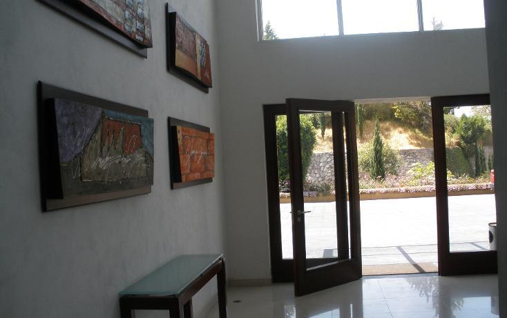 Foto de departamento en renta en  , interlomas, huixquilucan, méxico, 1770138 No. 53
