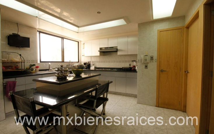 Foto de casa en venta en  , interlomas, huixquilucan, méxico, 2015622 No. 07