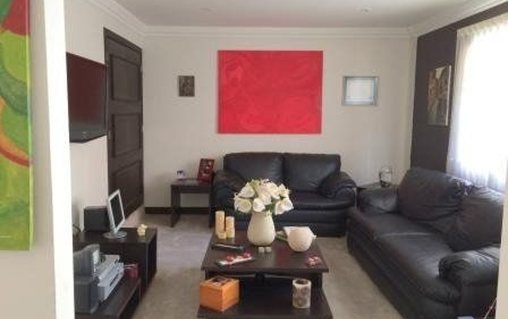 Foto de casa en venta en  , interlomas, huixquilucan, méxico, 2178005 No. 01
