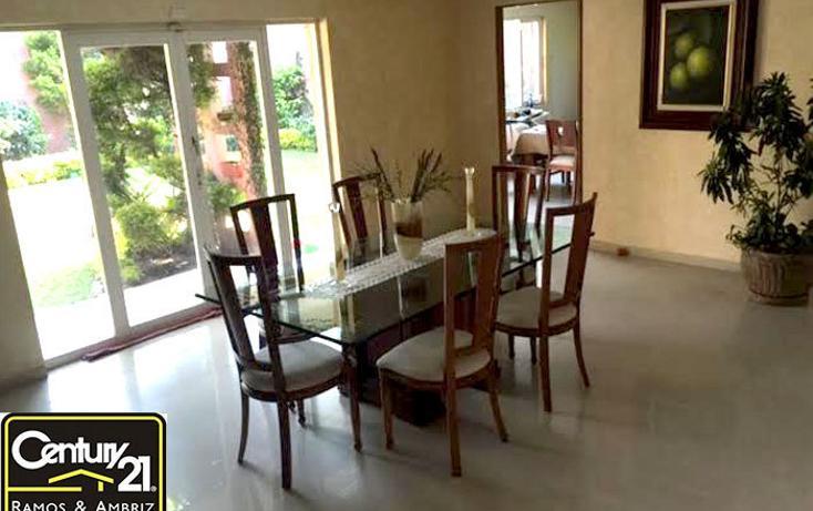 Foto de casa en venta en  , interlomas, huixquilucan, méxico, 2498928 No. 01