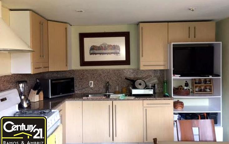 Foto de casa en venta en  , interlomas, huixquilucan, méxico, 2498928 No. 03