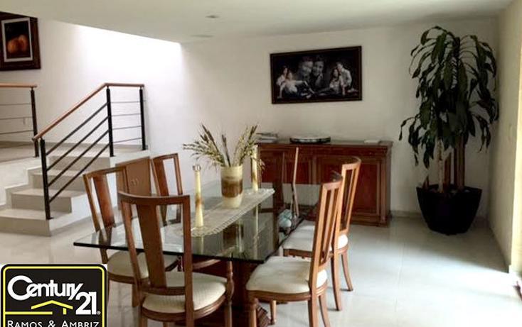Foto de casa en venta en  , interlomas, huixquilucan, méxico, 2498928 No. 05