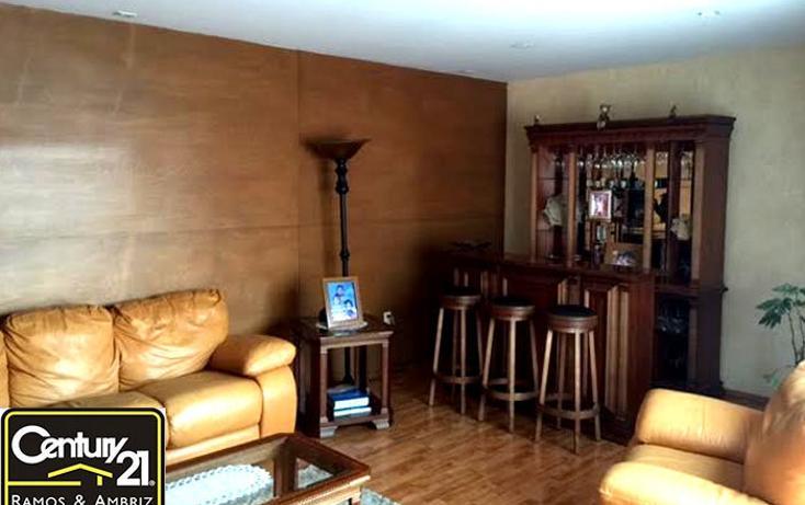 Foto de casa en venta en  , interlomas, huixquilucan, méxico, 2498928 No. 08