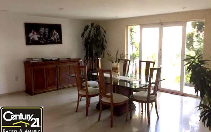 Foto de casa en venta en  , interlomas, huixquilucan, méxico, 2498928 No. 09