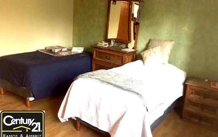Foto de casa en venta en  , interlomas, huixquilucan, méxico, 2498928 No. 11