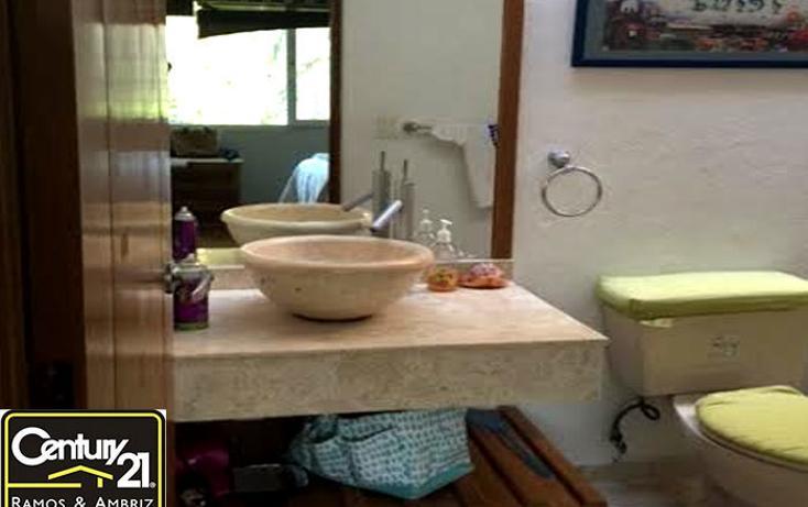 Foto de casa en venta en  , interlomas, huixquilucan, méxico, 2498928 No. 12