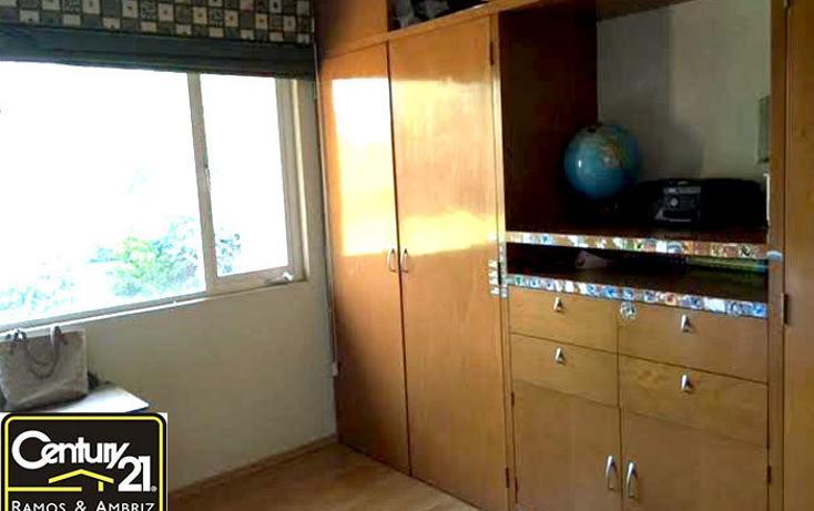 Foto de casa en venta en  , interlomas, huixquilucan, méxico, 2498928 No. 13