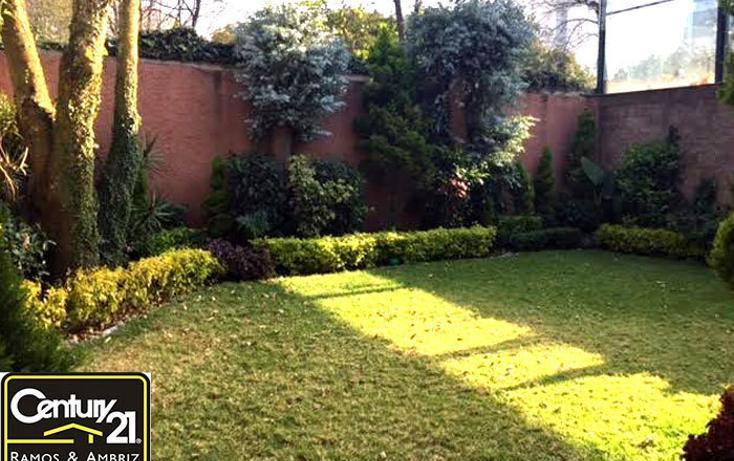 Foto de casa en venta en  , interlomas, huixquilucan, méxico, 2498928 No. 17