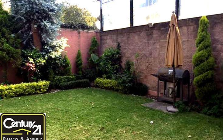 Foto de casa en venta en  , interlomas, huixquilucan, méxico, 2498928 No. 18