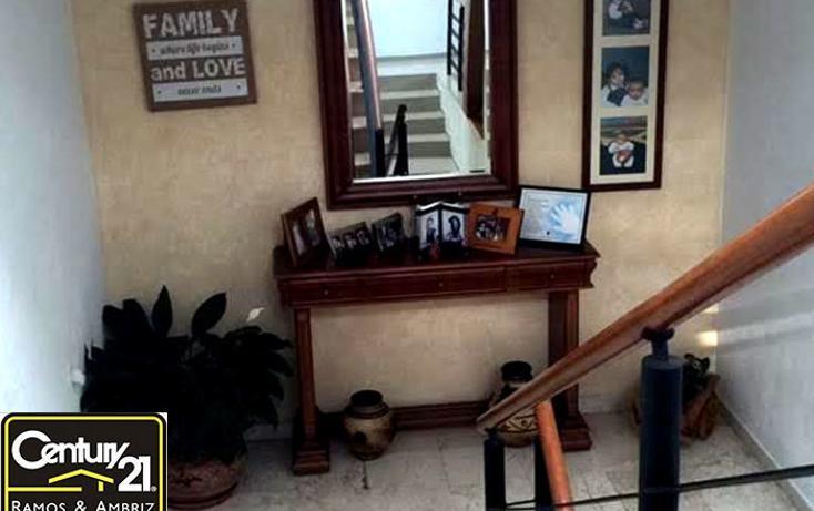 Foto de casa en venta en  , interlomas, huixquilucan, méxico, 2498928 No. 19