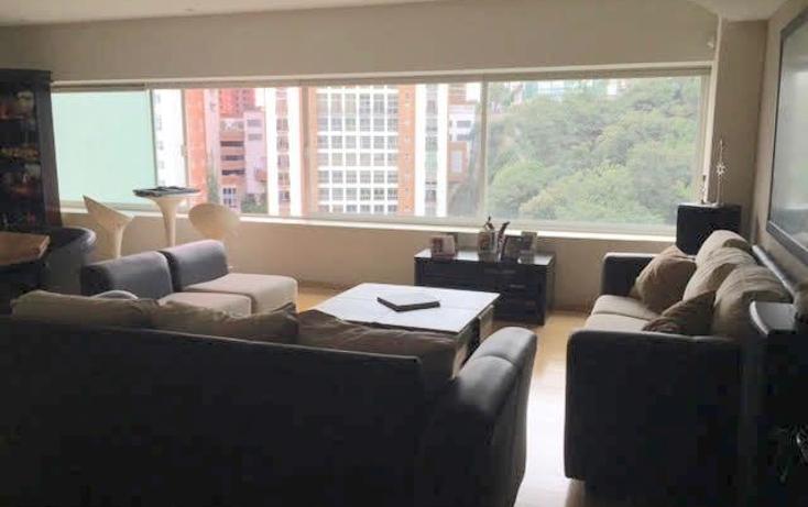 Foto de departamento en venta en  , interlomas, huixquilucan, méxico, 2574883 No. 02