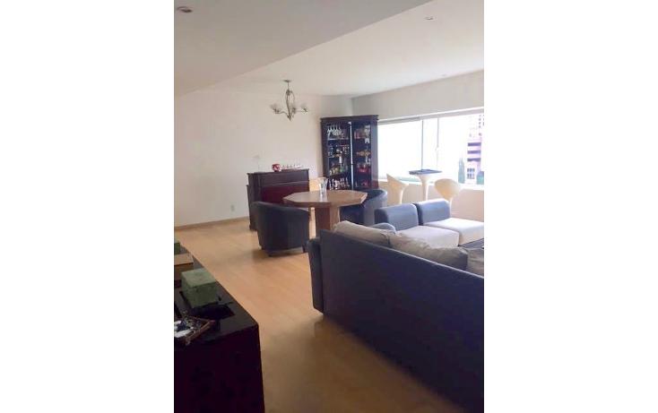 Foto de departamento en venta en  , interlomas, huixquilucan, méxico, 2574883 No. 05