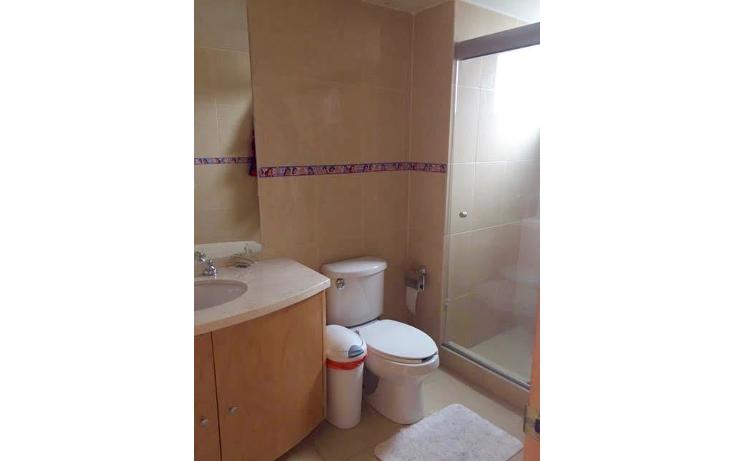 Foto de departamento en venta en  , interlomas, huixquilucan, méxico, 2574883 No. 07