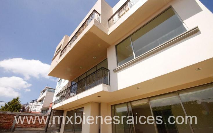 Foto de casa en venta en  , interlomas, huixquilucan, méxico, 2589798 No. 02
