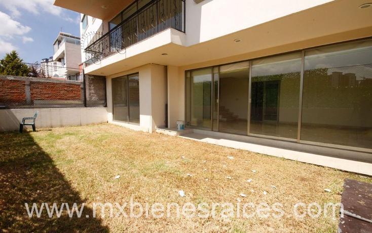 Foto de casa en venta en  , interlomas, huixquilucan, méxico, 2589798 No. 04
