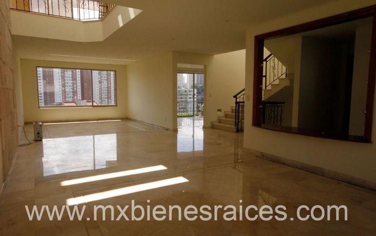 Foto de casa en venta en  , interlomas, huixquilucan, méxico, 2589798 No. 05