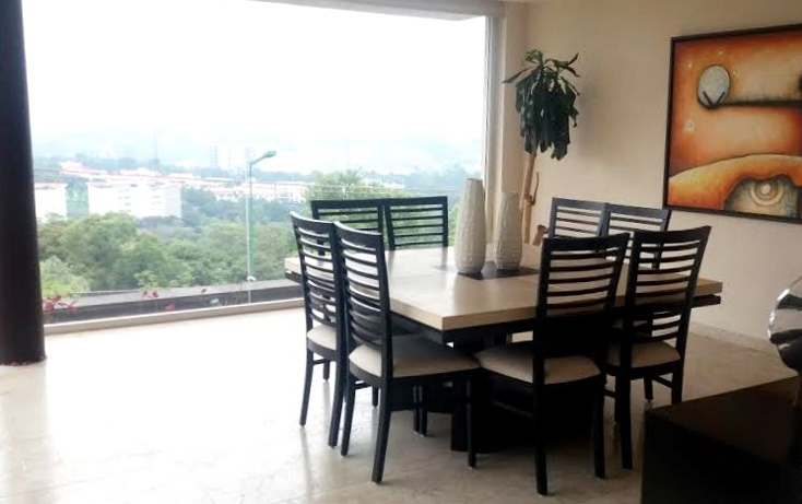 Foto de casa en venta en  , interlomas, huixquilucan, méxico, 2629774 No. 03