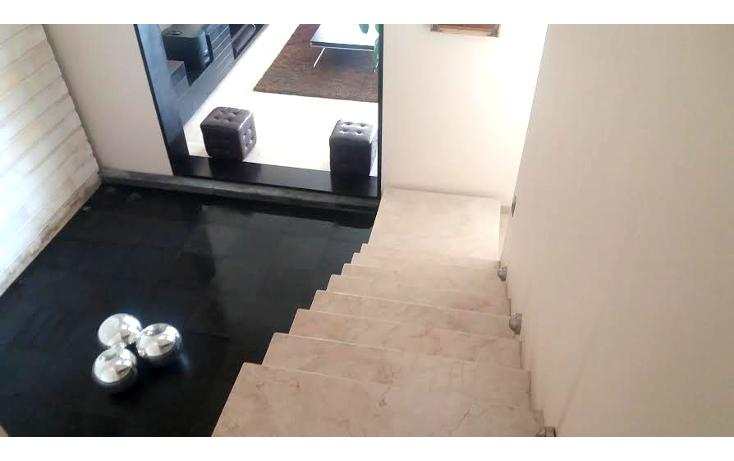 Foto de casa en venta en  , interlomas, huixquilucan, méxico, 2629774 No. 16