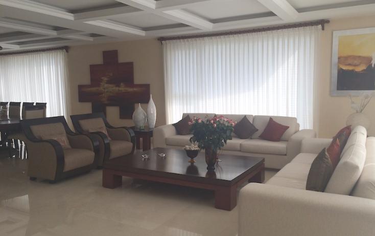 Foto de casa en venta en  , interlomas, huixquilucan, méxico, 2631944 No. 04