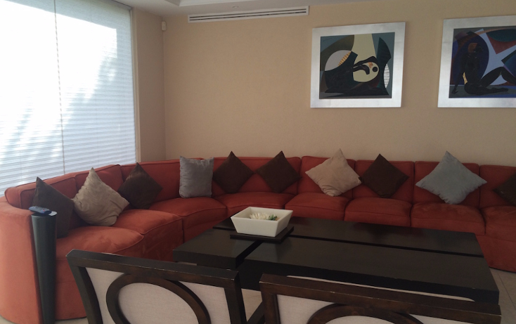 Foto de casa en venta en  , interlomas, huixquilucan, méxico, 2631944 No. 13
