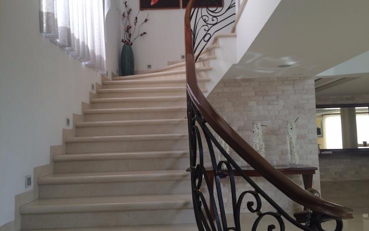 Foto de casa en venta en  , interlomas, huixquilucan, méxico, 2631944 No. 18