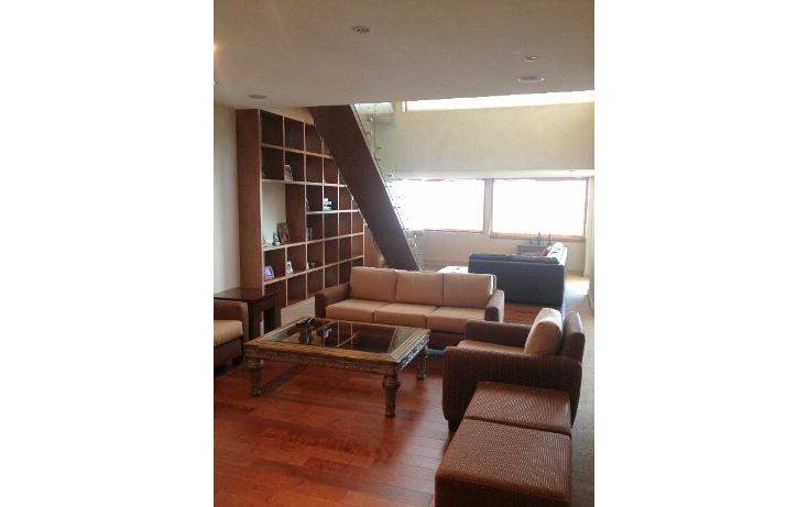 Foto de casa en venta en  , interlomas, huixquilucan, méxico, 2638003 No. 03
