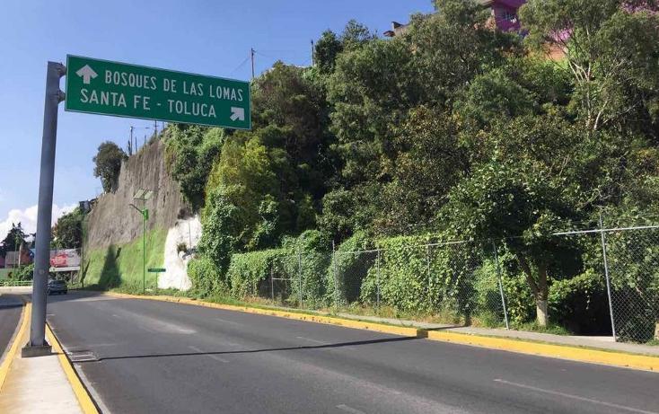 Foto de departamento en venta en  , interlomas, huixquilucan, méxico, 2643677 No. 02