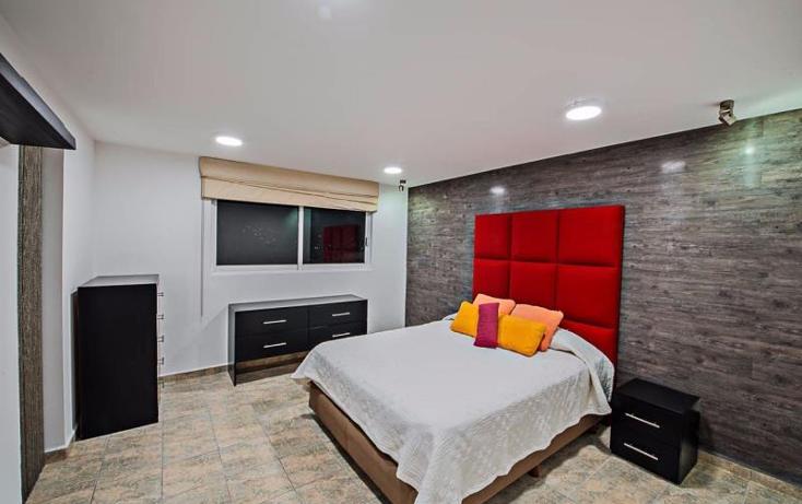 Foto de departamento en venta en  #, interlomas, huixquilucan, méxico, 2677331 No. 03