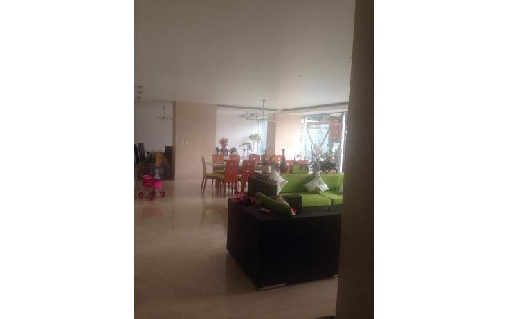 Foto de departamento en venta en  , interlomas, huixquilucan, méxico, 2716767 No. 02