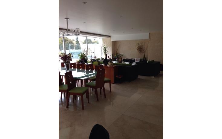 Foto de departamento en venta en  , interlomas, huixquilucan, méxico, 2716767 No. 03