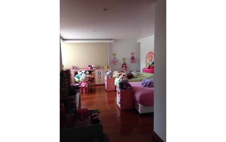 Foto de departamento en venta en  , interlomas, huixquilucan, méxico, 2716767 No. 06