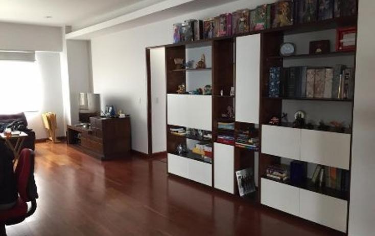 Foto de departamento en venta en  , interlomas, huixquilucan, méxico, 2716987 No. 02
