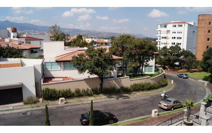Foto de departamento en venta en  , interlomas, huixquilucan, méxico, 2719216 No. 03