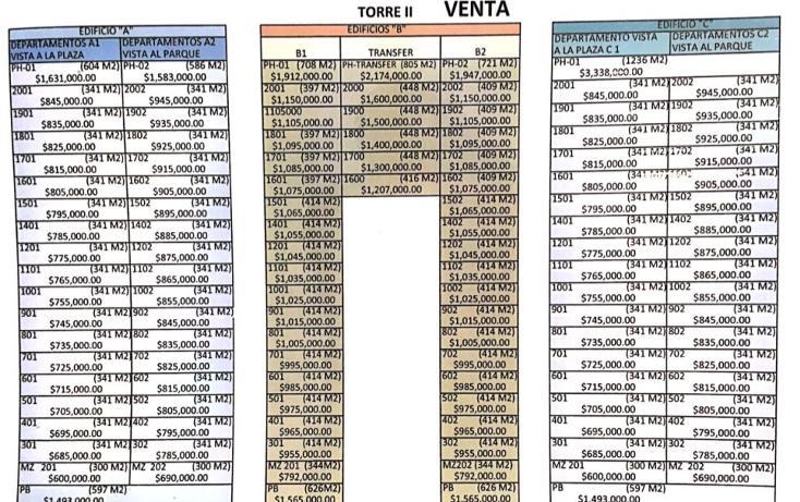 Foto de departamento en venta en  , interlomas, huixquilucan, méxico, 2731995 No. 11