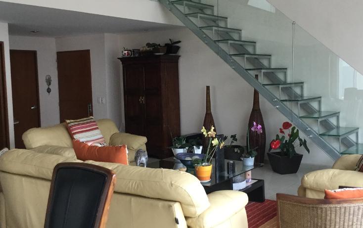 Foto de departamento en venta en  , interlomas, huixquilucan, méxico, 2734608 No. 07