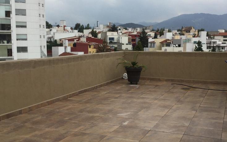 Foto de departamento en venta en  , interlomas, huixquilucan, méxico, 2734608 No. 11