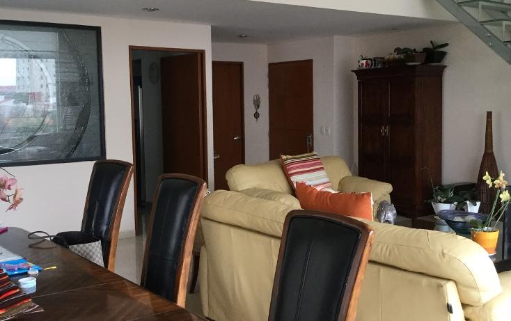 Foto de departamento en venta en  , interlomas, huixquilucan, méxico, 2734608 No. 17
