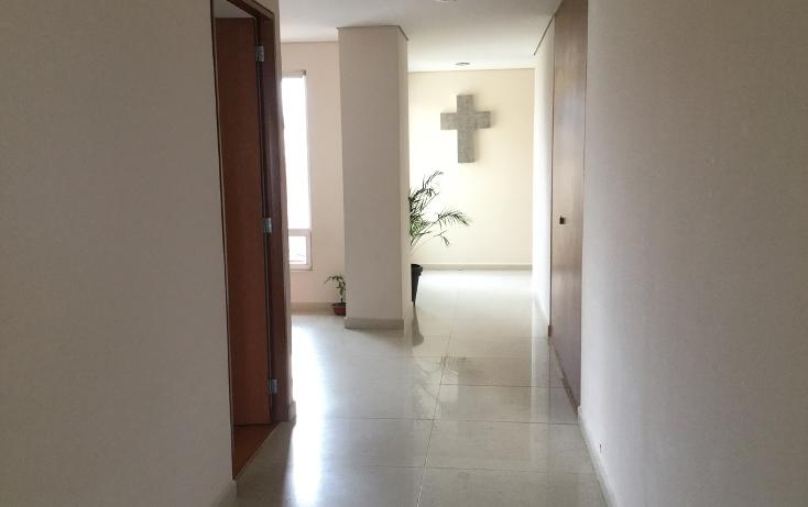 Foto de departamento en venta en  , interlomas, huixquilucan, méxico, 2734608 No. 20
