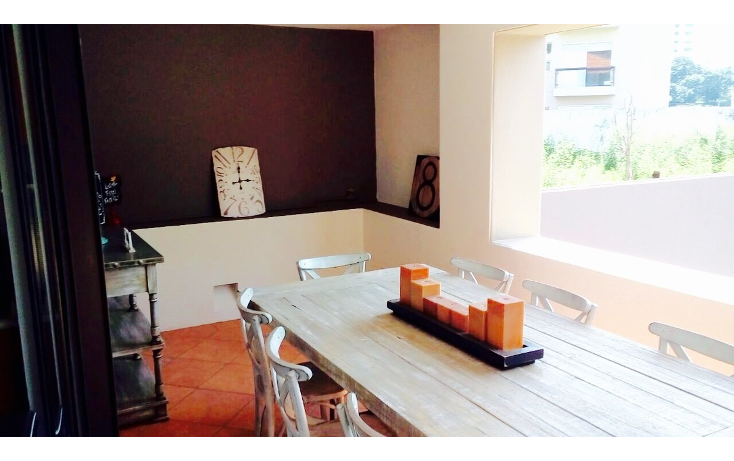 Foto de casa en venta en  , interlomas, huixquilucan, méxico, 2746434 No. 02
