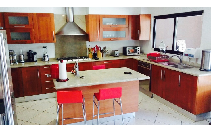 Foto de casa en venta en  , interlomas, huixquilucan, méxico, 2746434 No. 05