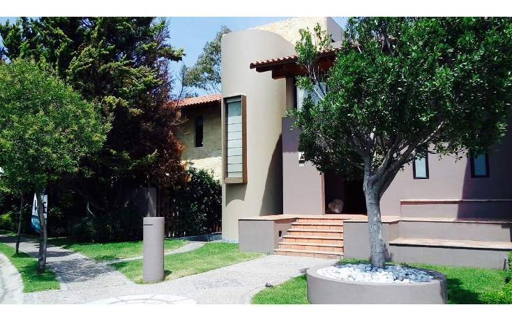 Foto de casa en venta en  , interlomas, huixquilucan, méxico, 2746434 No. 07