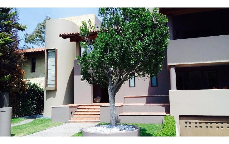 Foto de casa en venta en  , interlomas, huixquilucan, méxico, 2746434 No. 10