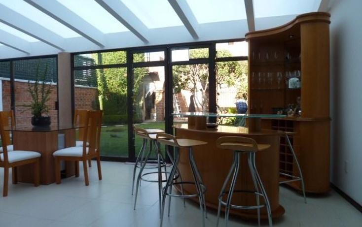 Foto de casa en venta en  , interlomas, huixquilucan, méxico, 2804082 No. 03