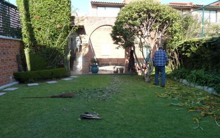 Foto de casa en venta en  , interlomas, huixquilucan, méxico, 2804082 No. 08