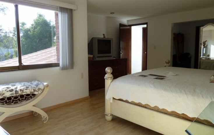 Foto de casa en venta en  , interlomas, huixquilucan, méxico, 2804082 No. 09