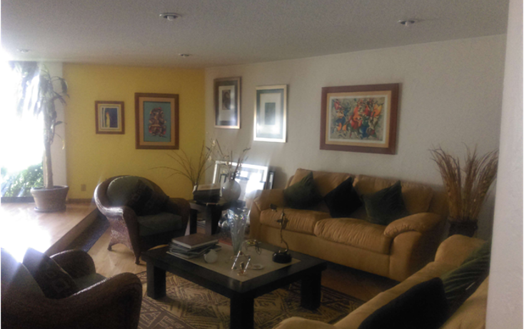 Foto de casa en venta en  , interlomas, huixquilucan, méxico, 2829068 No. 09