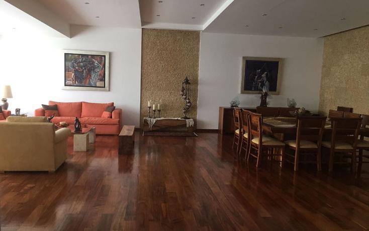 Foto de departamento en venta en  , interlomas, huixquilucan, méxico, 3432080 No. 08