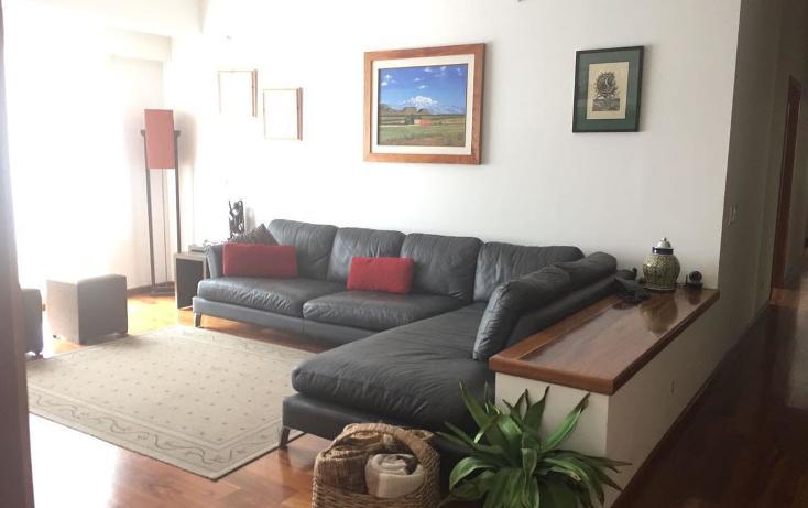 Foto de departamento en venta en  , interlomas, huixquilucan, méxico, 3432080 No. 13