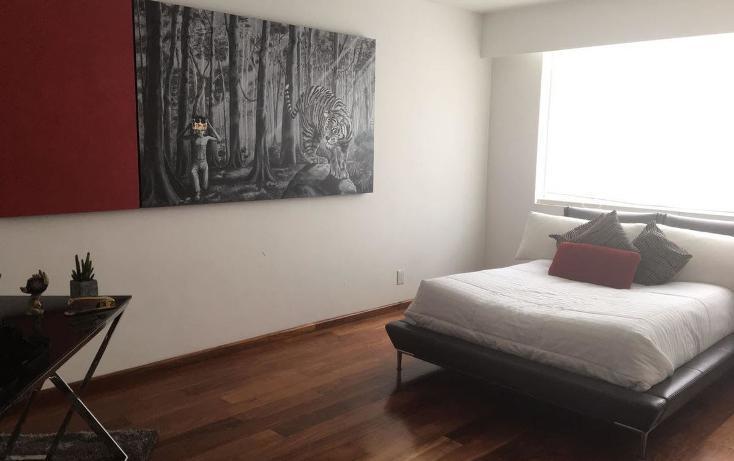 Foto de departamento en venta en  , interlomas, huixquilucan, méxico, 3432080 No. 18