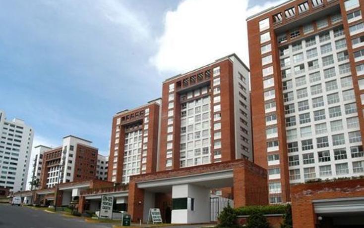 Foto de departamento en renta en  , interlomas, huixquilucan, m?xico, 35331 No. 01